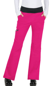 Stretch Liza Pant - Scrubs Galore and More