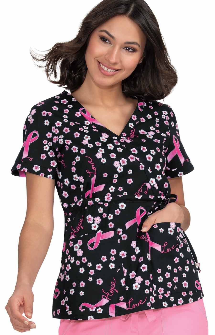 Kathryn Top - Scrubs Galore and More
