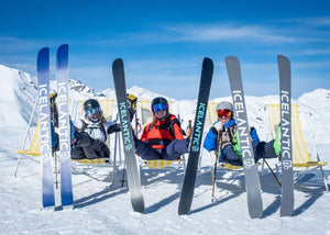 Gear We Love: Icelantic Skis
