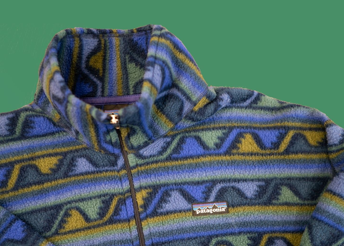 7 Rare Vintage Outdoor Clothing Items + the Stories Behind Them