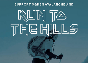 Run To The Hills Skimo Race - March 20, 2021