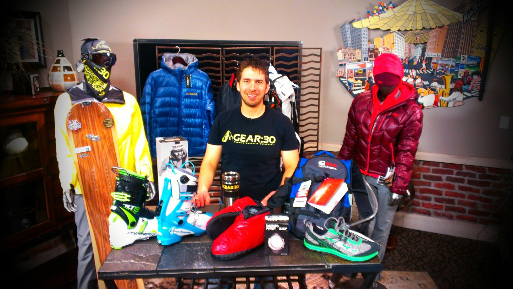 Shop Local: the GEAR:30 Story