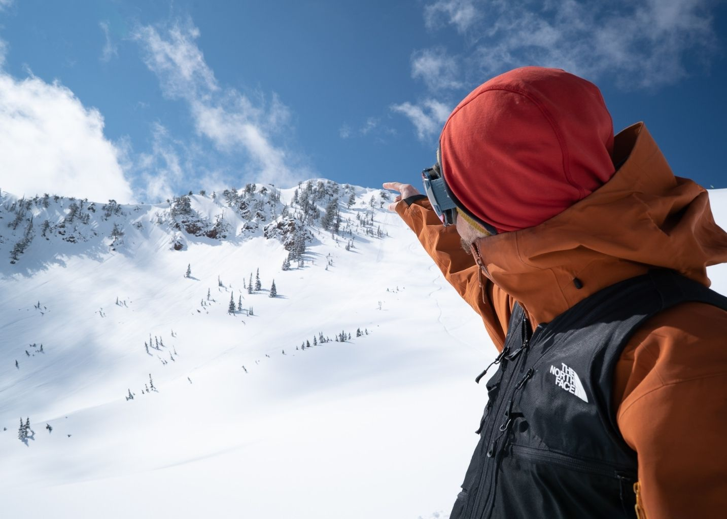 beginner's guide to alpine touring