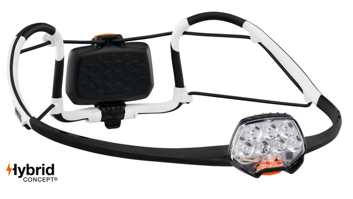 Petzl - Iko Headlamp