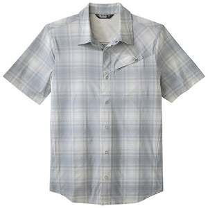 Outdoor Research - Men's Astroman SS Sun Shirt