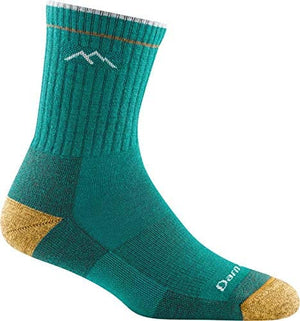 Darn Tough - Women's Hiker Micro Crew Midweight Cushion Socks