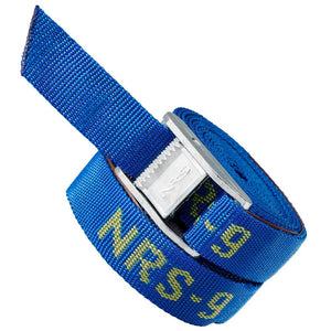 "NRS - 1"" Heavy Duty Tie-Down Straps - Pairs"