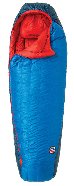 Big Agnes - Anvil Horn 15 Sleeping Bag (650 DownTek)