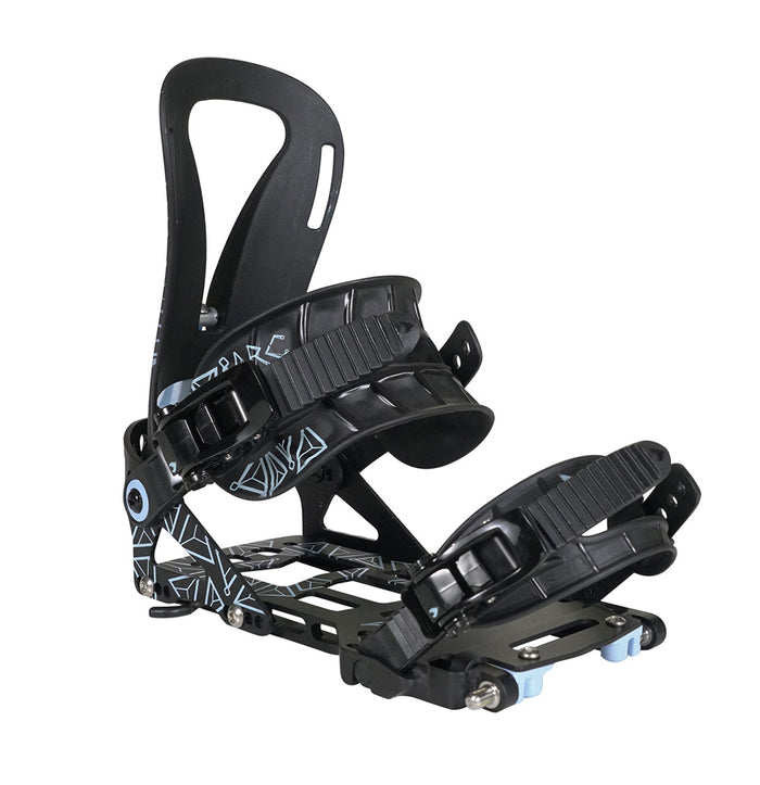Spark R&D - Women's Arc Splitboard Bindings 2021