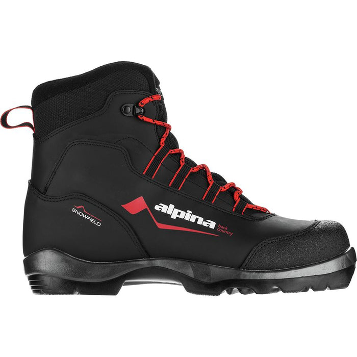 Alpina - Men's Snowfield XC Touring Boots