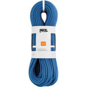 Petzl - Contact 9.8mm Climbing Rope