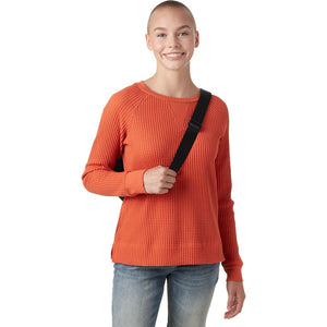 The North Face - Women's Long Sleeve Chabot Crew Shirt