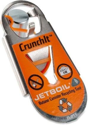 Jetboil - Crunchit Recycling Tool