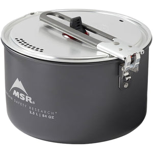 MSR - Ceramic 2 Pot Set