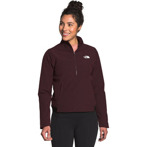 The North Face - Women's Shelbe Raschel Pullover