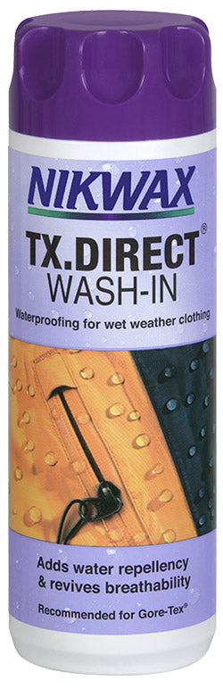 Nikwax - TX Direct Wash-In 300ml / 10 oz