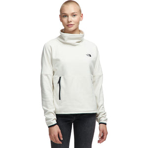 The North Face - Women's TKA Glacier Funnel-Neck Pullover