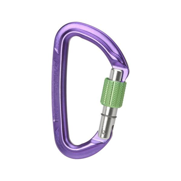 Wild Country - Session Screw Gate Carabiner