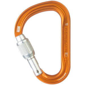 Petzl - Attache Locking Carabiner