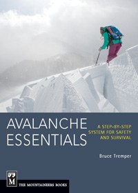 Mountaineers Books - Avalanche Essentials