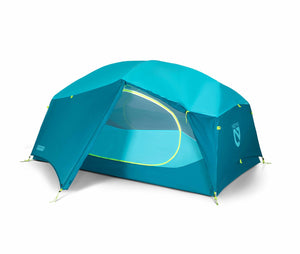 Nemo - Aurora 3P Backpacking Tent & Footprint