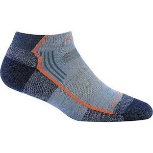 Darn Tough - Women's Hiker No-Show Light Cushion Sock