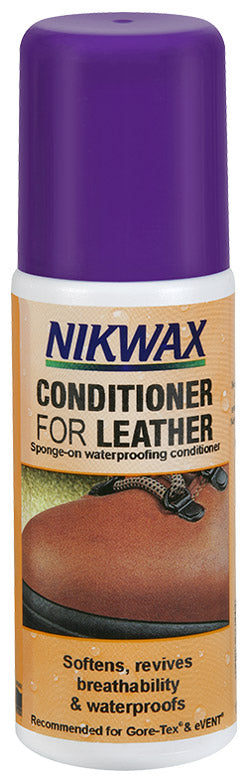 Nikwax - Conditioner for Leather 125ml