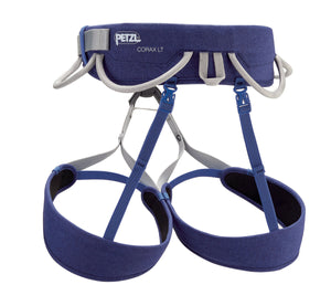 Petzl - Men's Corax LT Harness