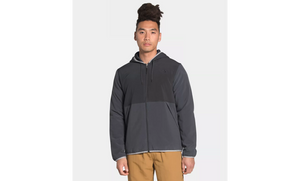 The North Face - Men's Mountain Sweatshirt Full Zip Hoodie