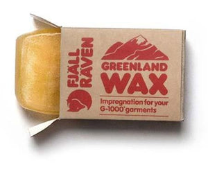 Fjallraven - Greenland Wax Travel Pack