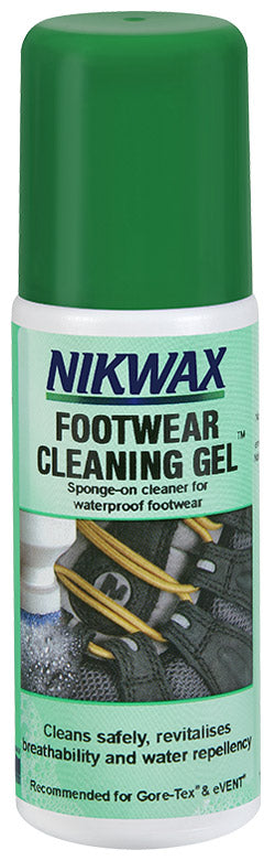 Nikwax - Footwear Cleaning Gel 125ml
