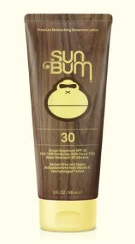 SunBum - Sunscreen Lotion SPF 30