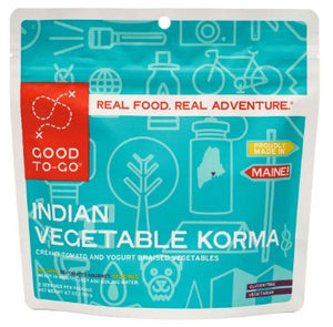 Good To Go - Indian Vegetable Korma