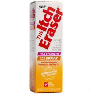 Adventure Medical Kits - Itch Eraser Spray .95oz