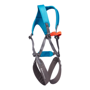 Black Diamond - Momentum Kid's Full Body Harness