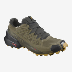 Salomon - Men's Speedcross 5 GTX