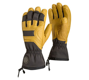 Black Diamond - Patrol Gloves