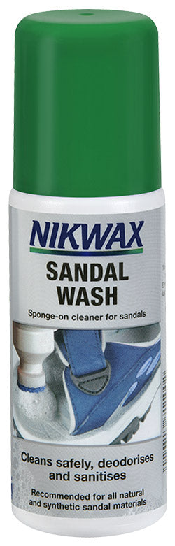 Nikwax - Sandal Wash 125ml