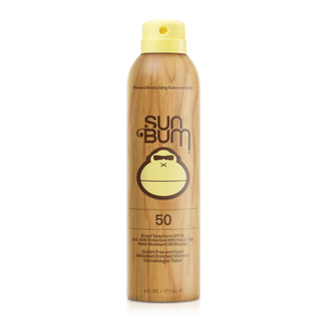 SunBum - Spray Sunscreen SPF 50