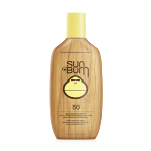 SunBum - Sunscreen Lotion SPF 50