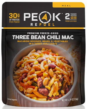 Peak Refuel - Freeze-Dried Entrees