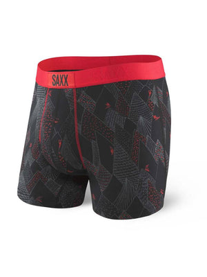 Saxx - Vibe Boxer, Modern Fit - Mountain Peek