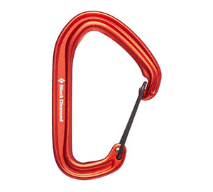 Black Diamond - Hotwire Carabiner