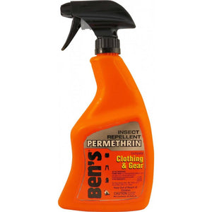 Ben's - Clothing & Gear 24 OZ Insect Repellent Permethrin