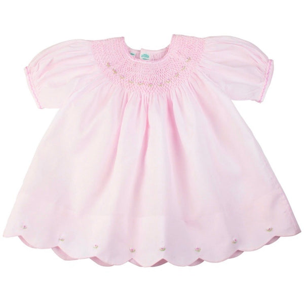 Feltman brothers midgie dress with bloomers
