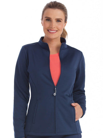 8684 PERFORMANCE FLEECE JACKET
