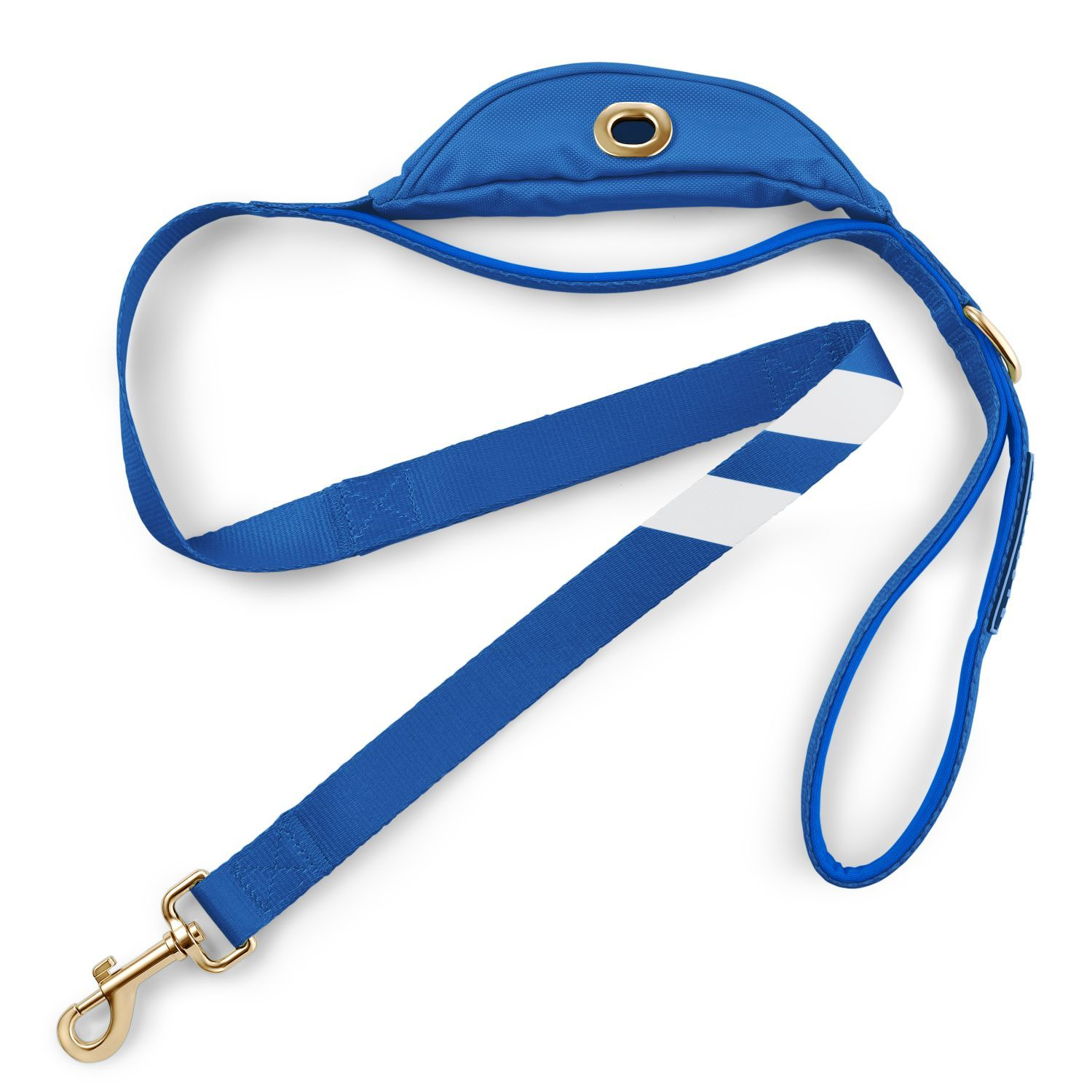 Loyal Blue - Cargo Leash leash bestlifeleashes