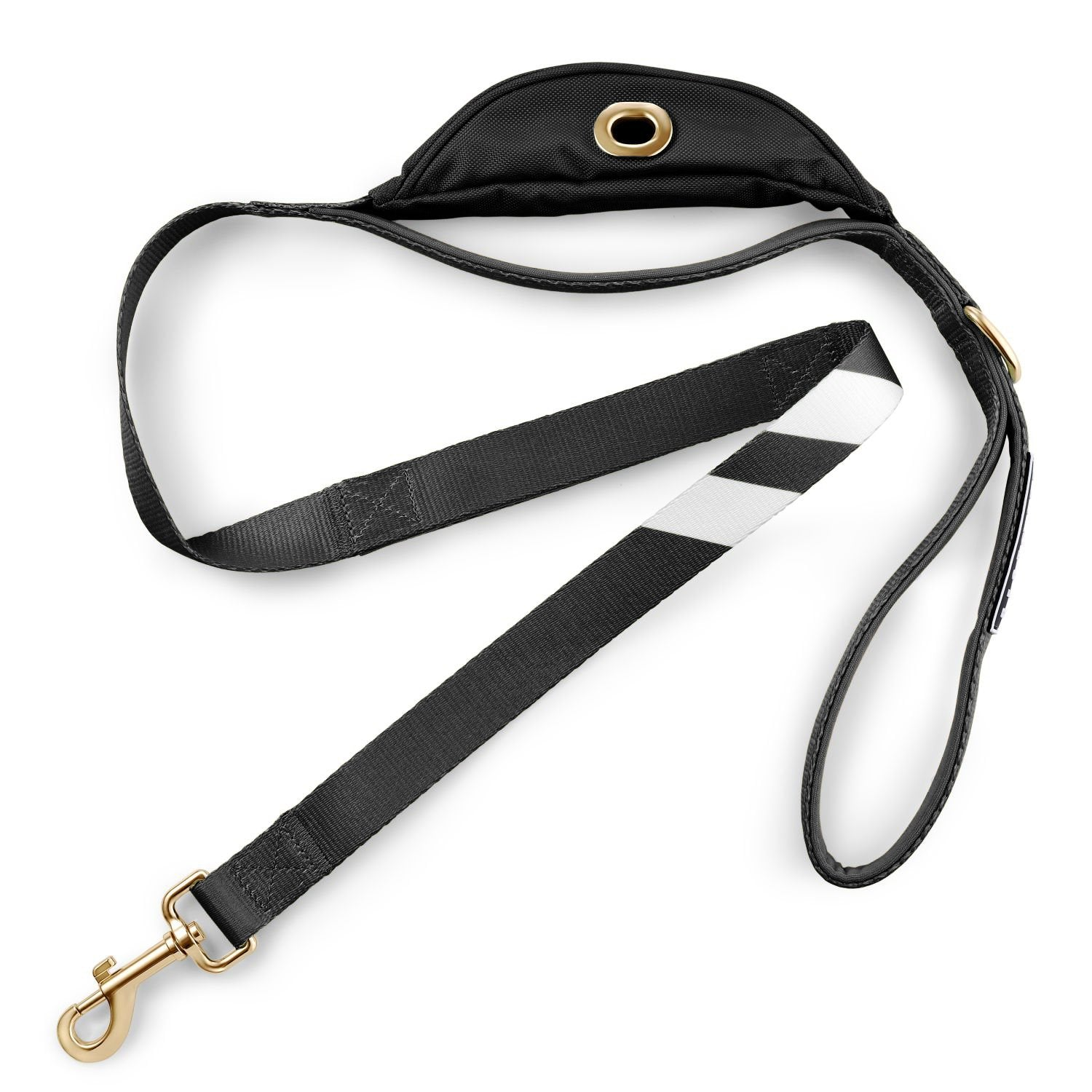 Midnight Black - Cargo Leash leash bestlifeleashes