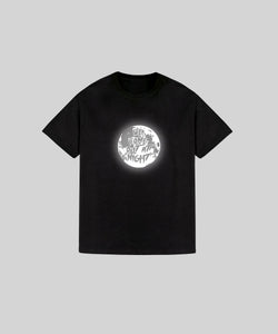 WE COME OUT REFLECTIVE T-SHIRT