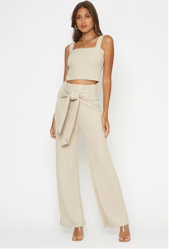 Lennox Knit Pants